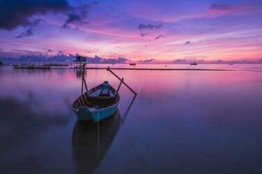 sunrise phu quoc island ocean min