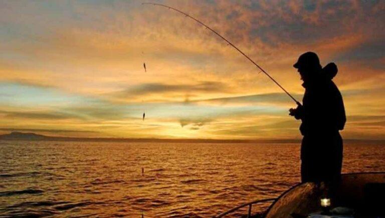 Pesca en Almeria Tablas Solunares
