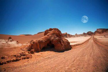 Calendario Lunar Argentina