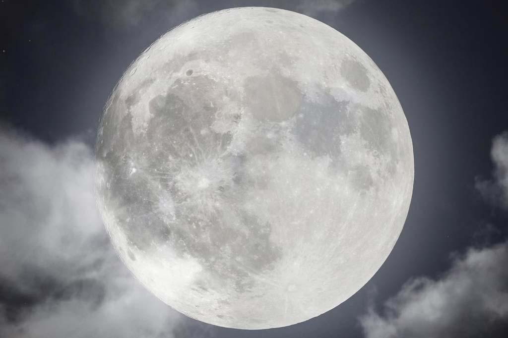 Calendario Lunar Peru