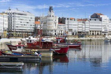 Mareas de A Coruña