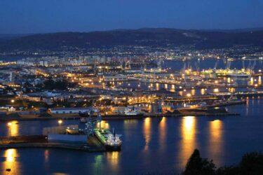 Mareas de Ferrol