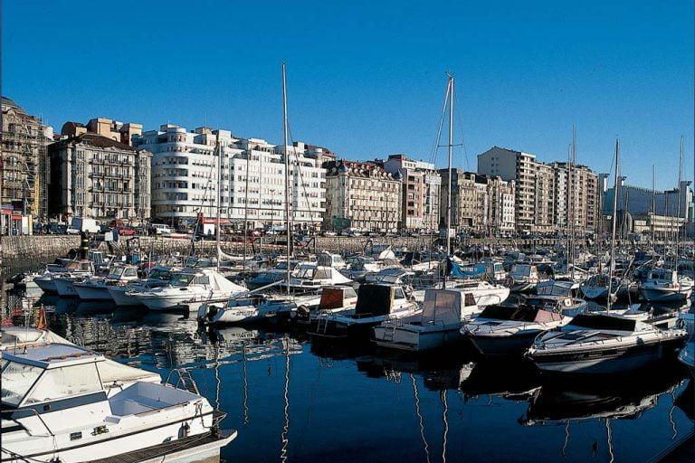 Mareas de Santander