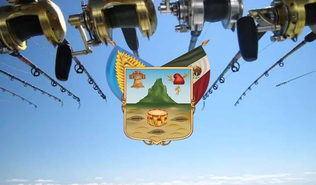 Tablas y Calendario con Lunas para la Pesca en Hidalgo