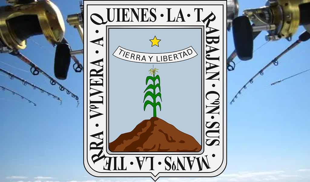 Tablas y Calendario con Lunas para la Pesca en Morelos