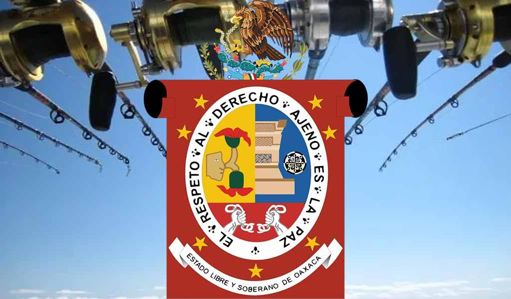 Tablas y Calendario con Lunas para la Pesca en Oaxaca