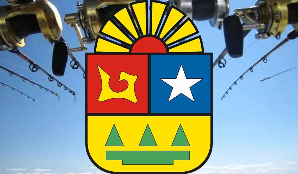 Tablas y Calendario con Lunas para la Pesca en Quintana Roo