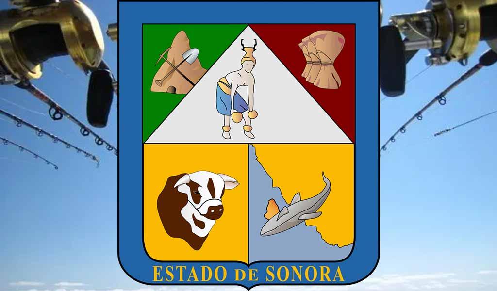 Tablas y Calendario con Lunas para la Pesca en Sonora