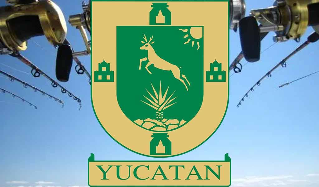Tablas y Calendario con Lunas para la Pesca en Yucatán