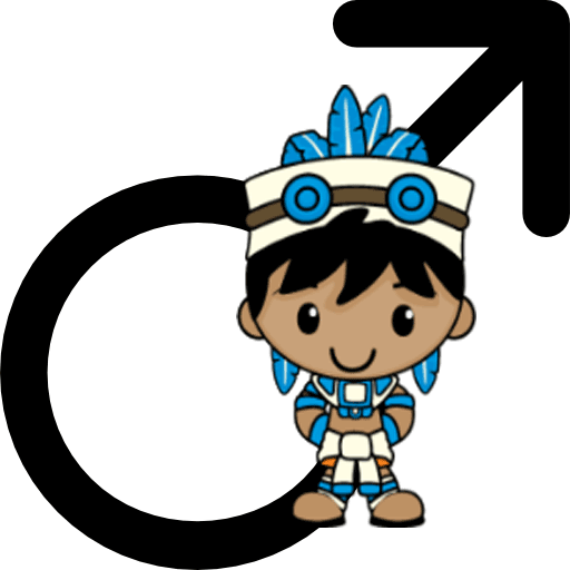 Si es niño en Calendario Maya de embarazo