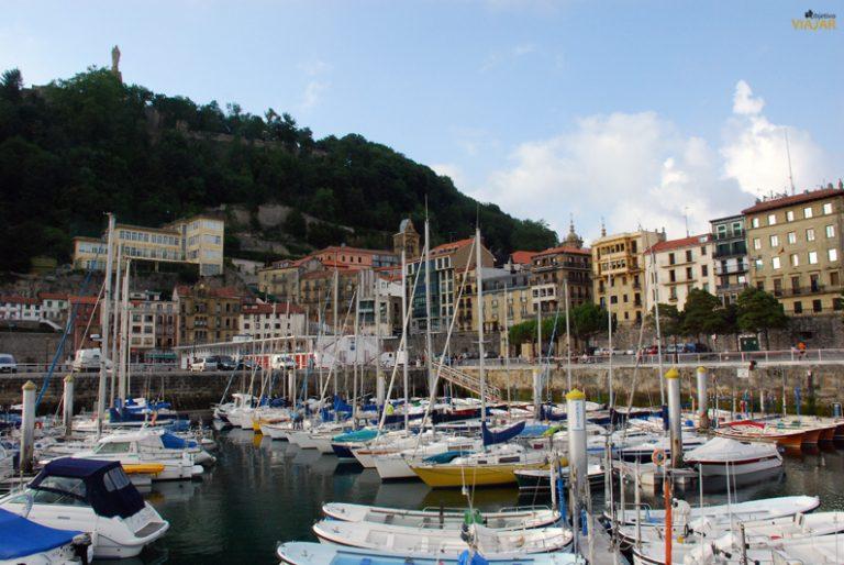 Motivo de Pesca.Tablas Solunares de Donostia