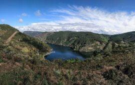 Motivo de Pesca.Tablas Solunares de Ourense