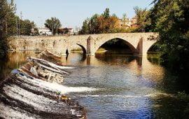 Motivo de Pesca.Tablas Solunares de Pamplona
