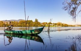 Motivo de Pesca.Tablas Solunares de Pontevedra