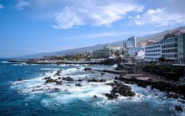 Motivo de Pesca.Tablas Solunares de Santa Cruz de Tenerife