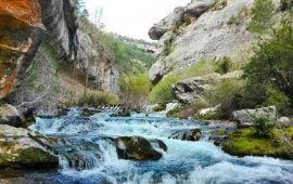 Motivo de Pesca.Tablas Solunares de Teruel