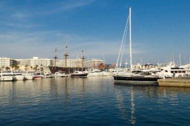 Motivo de Pesca.Tablas Solunares de Valencia