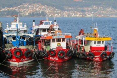 Motivo de Pesca.Tablas Solunares de Vigo