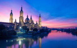 Motivo de Pesca.Tablas Solunares de Zaragoza