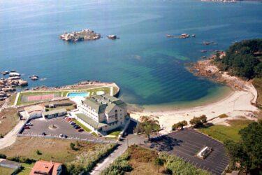 Playa Azor