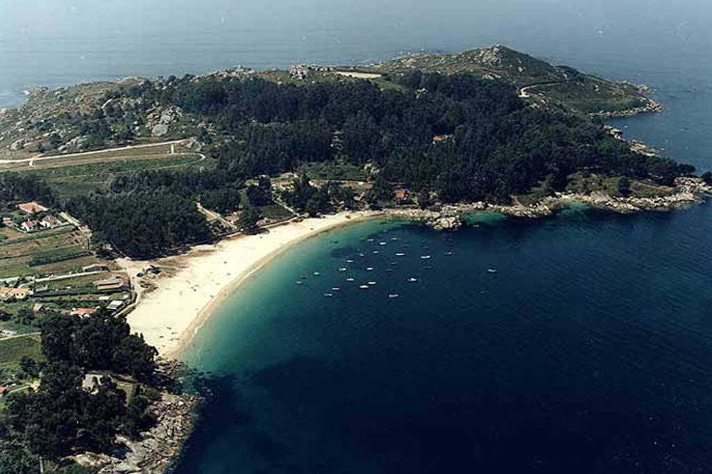 mareas de Playa Milide