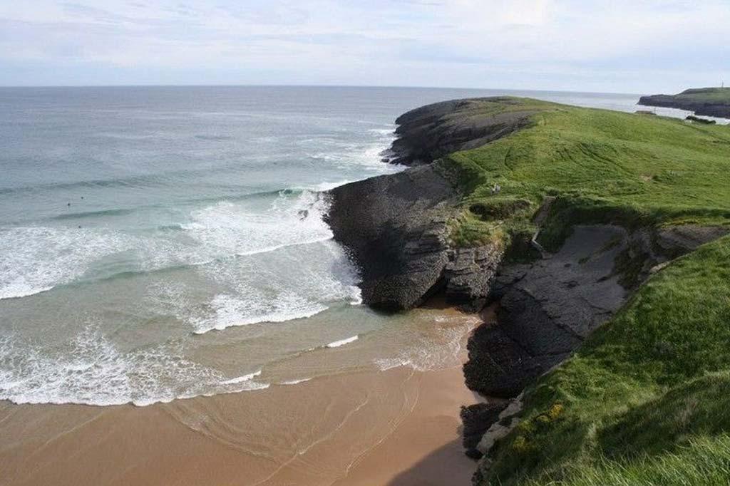 mareas de Playa de Cuberris