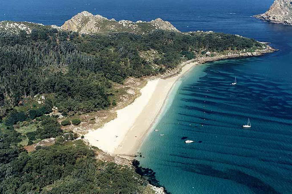 mareas de Playa de Figueiras