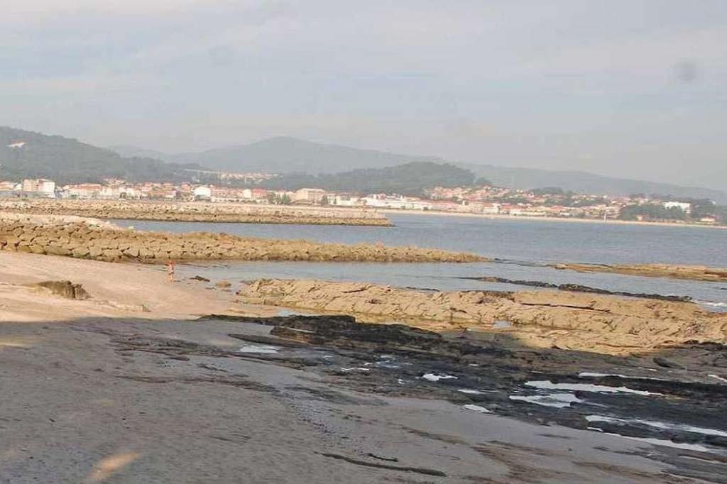 mareas de Praia da Cheminea