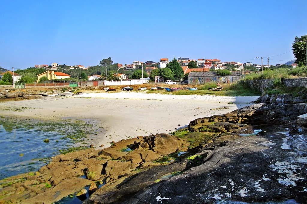 mareas de Praia da Congorza