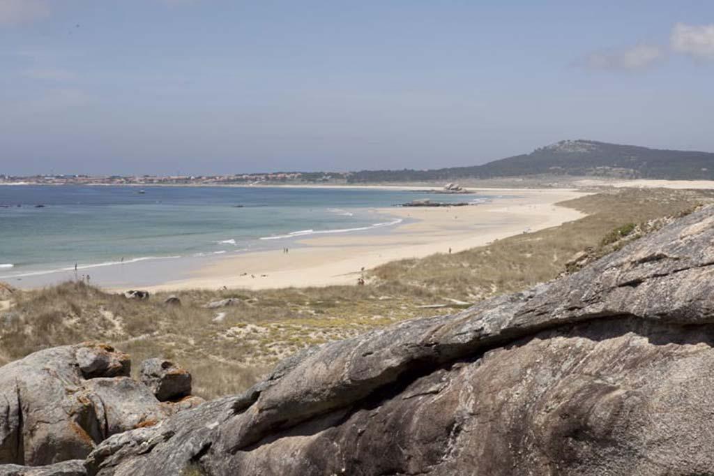 mareas de Praia da Lagoa