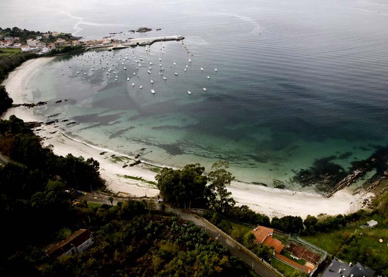 mareas de Praia de Aguete