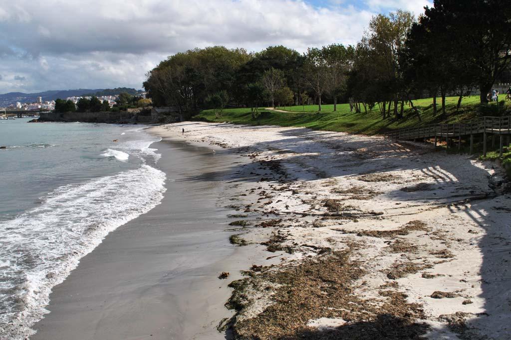 mareas de Praia de Carril