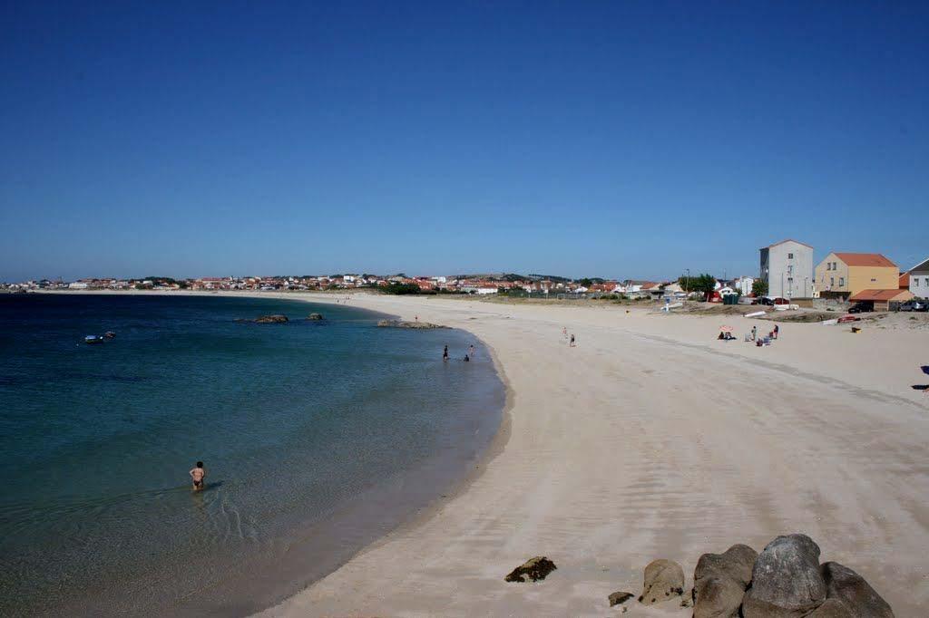 mareas de Praia do Castro