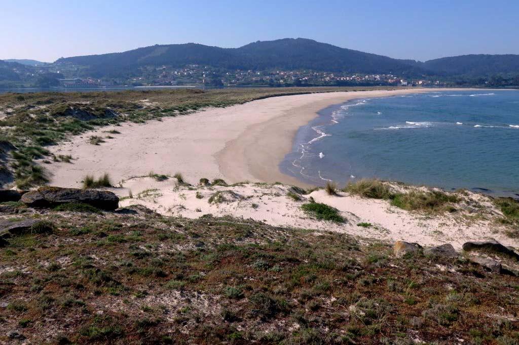 mareas de Praia do Medio