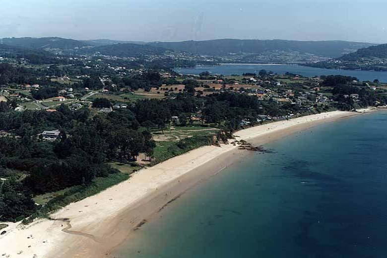 mareas de Praia do Raso