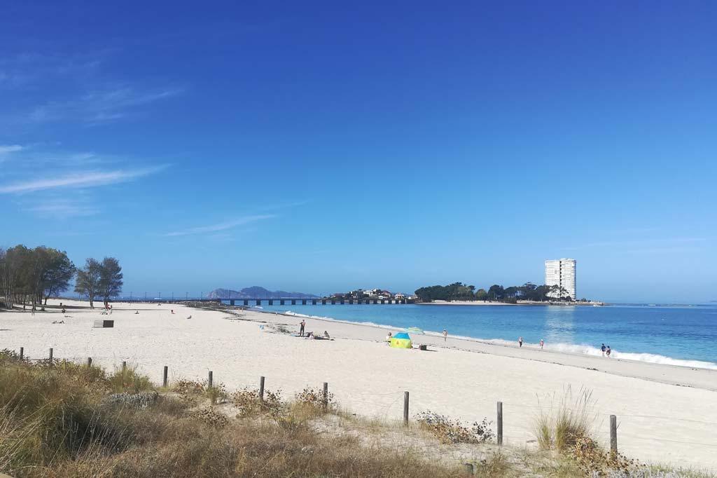 mareas de Praia do Vao