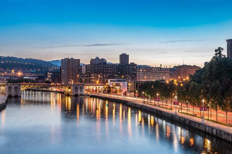Mareas de Ría de Bilbao