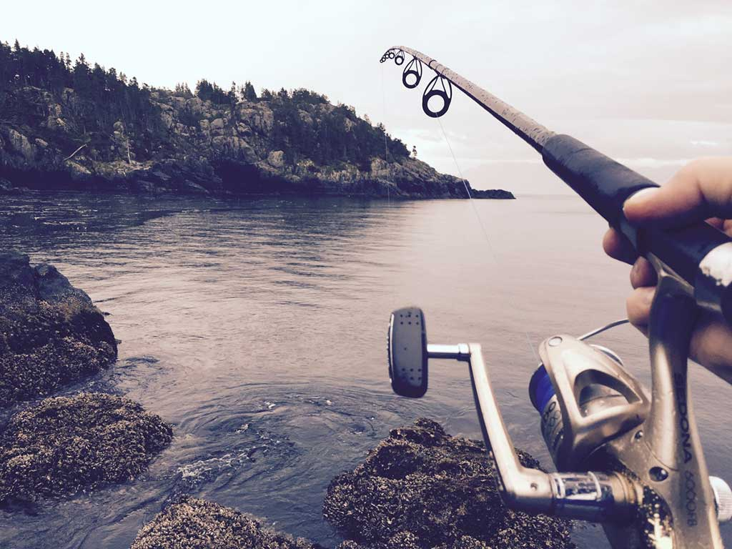 Tablas Solunares Pesca Mar