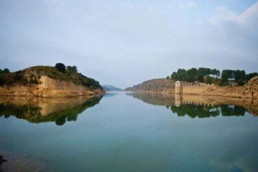 Motivo de Pesca Tablas Solunares de Almansa