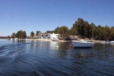 Motivo de Pesca Tablas Solunares de Don Benito