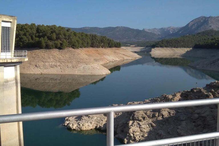 Motivo de Pesca Tablas Solunares de Linares