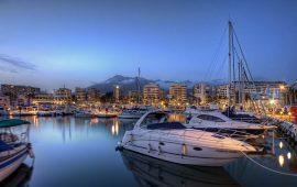 Motivo de Pesca.Tablas Solunares de Marbella