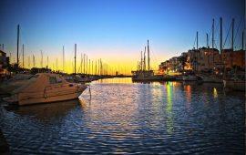 Motivo de Pesca.Tablas Solunares de Roquetas de Mar