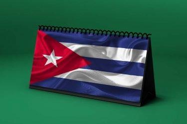 Calendario lunar octubre de 2020 en Cuba