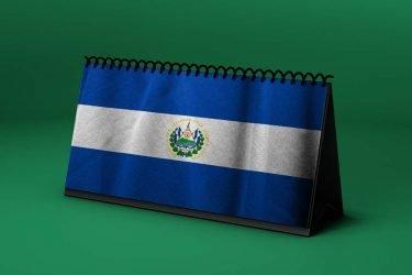 Calendario lunar octubre de 2020 en El Salvador